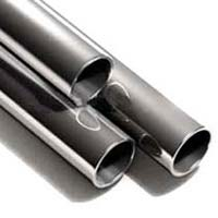 Monel Seamless Pipe
