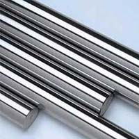 Stainless Steel Super Duplex Steel Round Bars