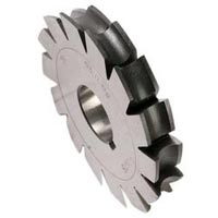 Concave Broaching Tools