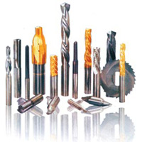Solid Carbide Special Profile Form Cutters