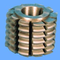 Special Profile Corrugation Hob Cutters