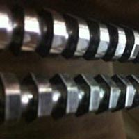 Trapezodial Spline Broaching Tools
