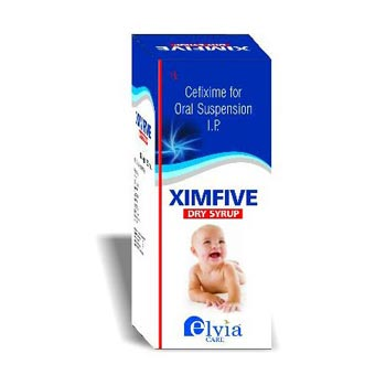 Ximfive Dry Syrup