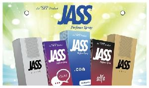 JASS Perfume Spray