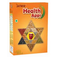 Satwik Health Apps 500 gm Cereals