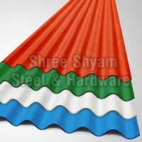 Everest Roofing Sheets