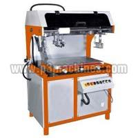 Semi Automatic Flat Screen Printing Machine (Model : P3-Tarzan)