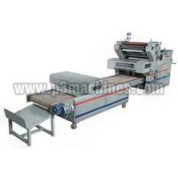 Uv Offset Printing Machine