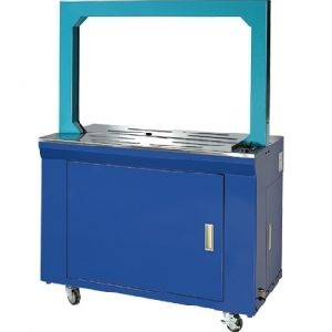 Auto Box Strapping Machine