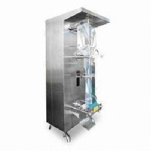 Automatic Milk Bag Packaging Machine