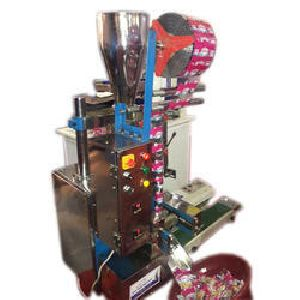 Granule Pouch Packaging Machine