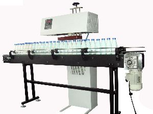 Online Induction Sealing Machine
