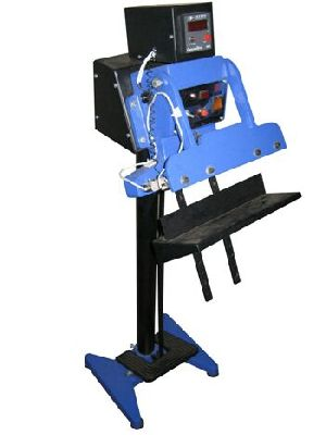 Pedal Tube Sealing Machine