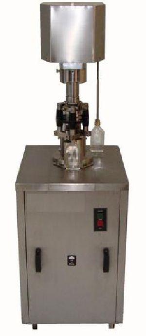 Semi Auto ROPP Capping Machine