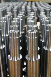 CNC Shafts