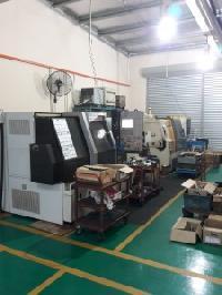 Factory CNC Machine