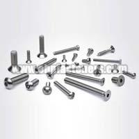 Stainless Steel Machine Screws 03