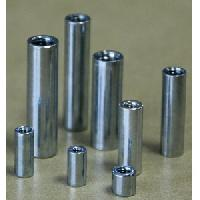 Round Coupling Nuts