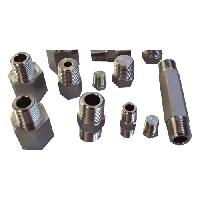 S.S.316L Fittings