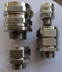 Stainless Steel Cable Glands