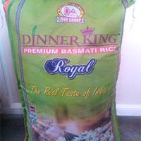 Dinner King Royal Basmati Rice