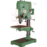 JIP38 : 38mm Cap. Pillar Drilling Machine