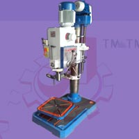 JIP50AA : 50mm Cap. Radial Type Pillar Drilling Machine