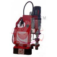 JMB32H Magnetic Base Drilling Machines
