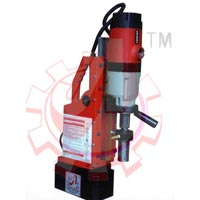 JMB32P : 32mm Cap. Magnetic Base Drilling Machines
