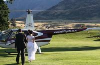 Helicopter Wedding Planner