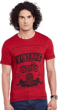 100% COTTON MENS TSHIRTS