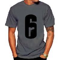 Men Round Neck T-Shirt 05