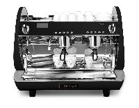 Carat Eco 2 Group Black Coffee Machine