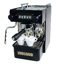 Expobar Office Control Black Coffee Machine