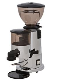 Macap M4 Semi Automatic Coffee Grinder