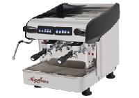 Mega Crem 2 Group Compact Coffee Machine