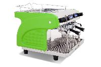 Ruggero 2 Group Coffee Machine