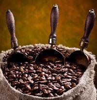 Sirius Dark Roast Coffee
