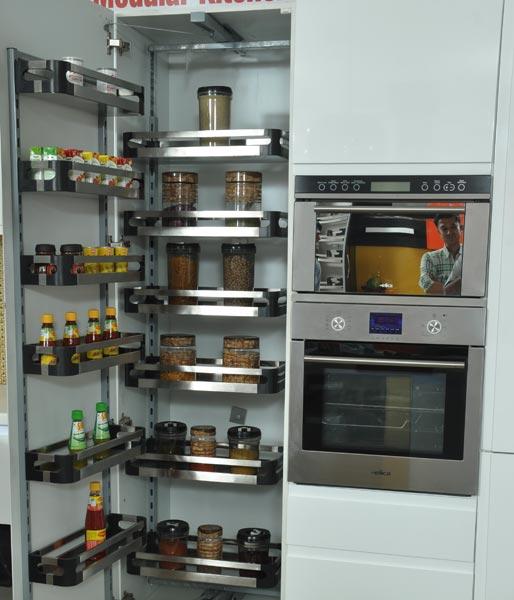 Kitchen Pantry Unit,Kitchen Pantry Unit Manufacturers Punjab