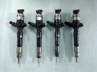 Denso Injector 02
