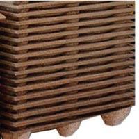Compressed Wood Pallet - 02