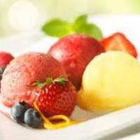 Frozen Fruit - IQF