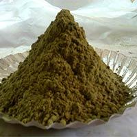 Ocimum Sanctum Leaf Powder