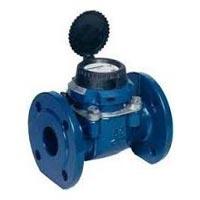 Woltman Magnetic Industrial Water Meter