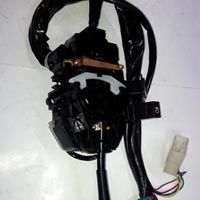 Combination Switch Canter