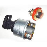 Ignition Switch 407 Tata