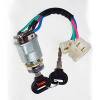 Ignition Switch Bolero & Comander Di