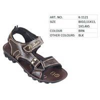 PU Boys Sandals
