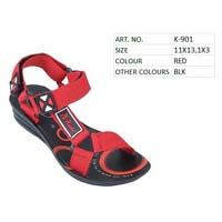 PU Girls Sandals