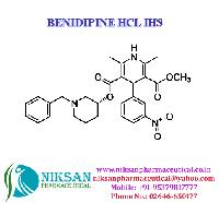 BENIDIPINE IHS